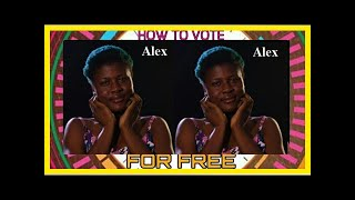 How To Vote For ALEX In Big Brother Naija For Free On The Website And SMS | Big Brother Naija: Do...
