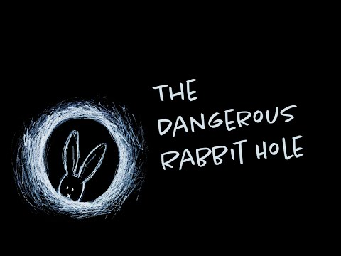 The Dangerous YouTube Rabbit Hole Nobody's Talking About