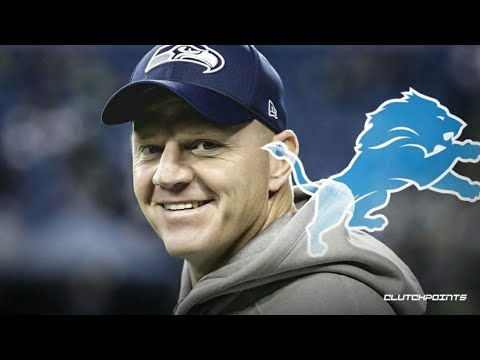 Detroit Lions Hired Darrell Bevell as OC (Let's Talk)