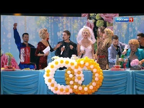Дима Билан & Polina - Пьяная любовь (Российская национальная музыкальная премия Виктория 2018)