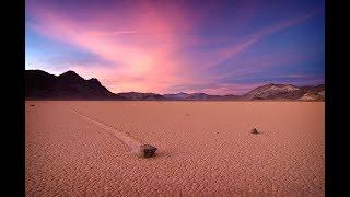 А камни живые. Движущиеся камни Земли, Марса, Луны. Секрет движущихся камней раскрыт или нет?