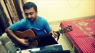 Sapna -Arijit Singh-Parmanu -Guitar