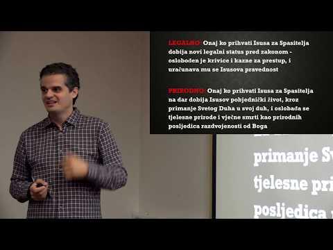 Zdravko Vučinić: Legalno ili realno spasenje