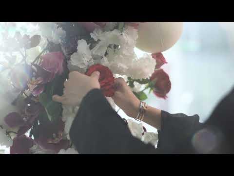 Al-Ammari Fabrics - Flower seller