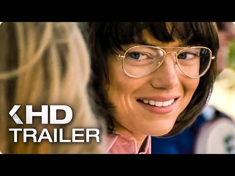 Movie Trailer: Battle of the Sexes (0)