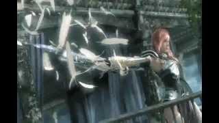 Final Fantasy 13 Music Video - Unsun - The Lost Way