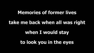 I Still Miss You (Lyrics on screen) - Aaron J. Wagner & Kaleigh Rae