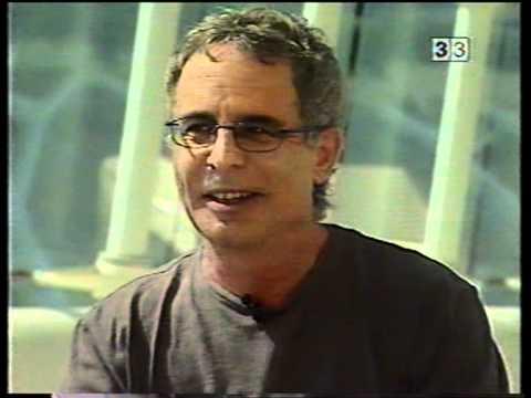 Conversa amb Ferran Torrent
