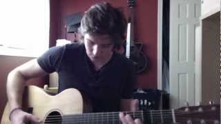 Ed Sheeran- Sunburn (Cover)