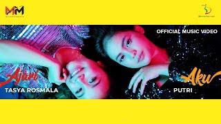 Download lagu Putri Tasya Rosmala Ajari Aku Mp3