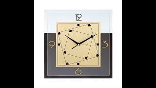 Видео обзор настенных часов Grance GS-01