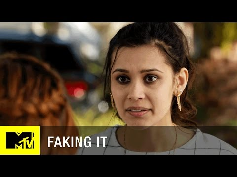 Faking It 3.10 (Clip)