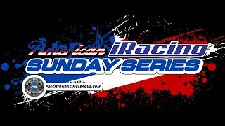 OSRN Presents - PRL American Iracing Sunday series live from Lucas Oil online broadcast | Kholo.pk