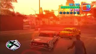 Grand Theft Auto: Vice City on PS4. Aneka - Japanese Boy