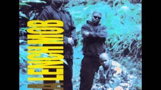 Freedom Got An AK (clean version) - Da Lench Mob