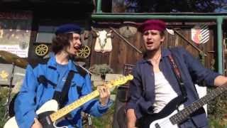 Video MegadicK - Prasiatko Debič [OFFICIAL VIDEO]