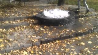 preview picture of video 'Průvodce lokalitou nový přírodní Park - Vokovice, Praha 6'