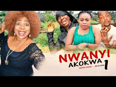 Akokwa Woman Season 1& 2 - 2016 latest Nigerian Nollywood Movie