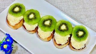 Закуска которая украсить любой праздничный стол!  Рецепты закусок на Новый год.