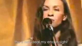 Alanis Morissette - Utopia (Live)