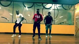 NKULOGA DANCE CHOREOGRAPHY BY IDU DANCE 💃🏿