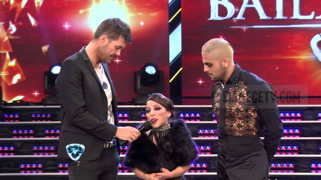Showmatch 2014 – 17 de octubre #Showmatch