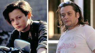 10 знаменитых детей-актёров: тогда и сейчас
