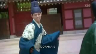 Корея, Танец года. Пак Бо Гом.