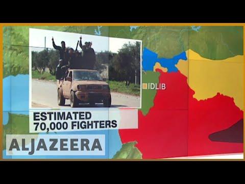 🇸🇾 IExplainer: How important is Syria's last rebel stronghold of Idlib? | Al Jazeera English