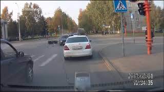 Мото аварии - Реквием скорости / Moto accidents