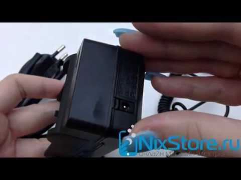 Зарядное Устройство для АКБ Nikon EN-EL14