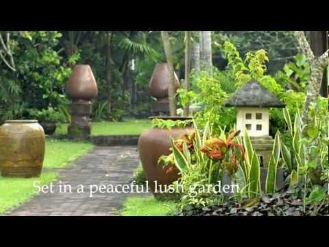 Lotus Bungalows – Bali