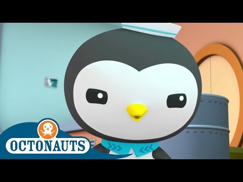 Octonauts - Peso's Big Mission   Triple Special   Cartoons for Kids