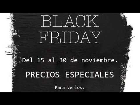 BLACK FRIDAY 2017 Relojes y Joyas - CYBERMONDAY -  www.nicols.es