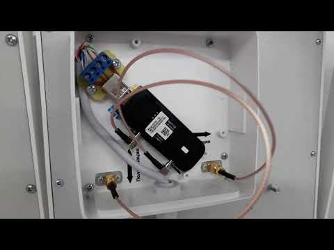 AGATA-2 MIMO Mini box USB новинка от Антекс_КоПСС