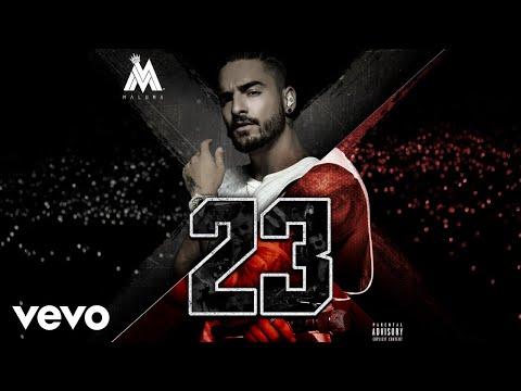 23 - Maluma