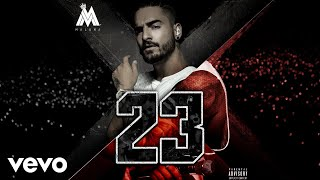 23 (Audio) - Maluma  (Video)