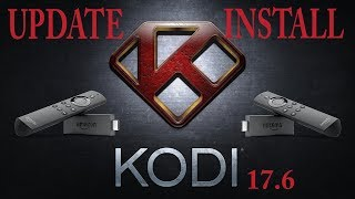 Kodi Update 2017 (How To Unlock Firestick)