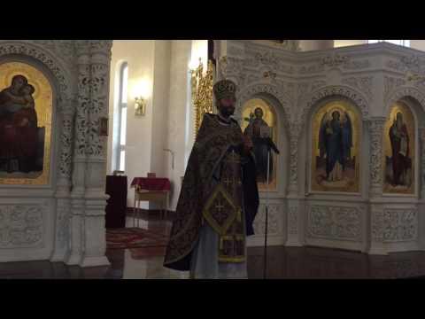 Церковь александра невского холм