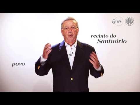 Vozes do Centenário. Pe. António Rego