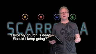 Help! My Church is Dead, Do I Need to Keep Going? Killing Sacred Cows and Dead Churches!