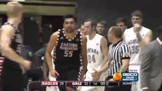 VENKY JOIS (EASTERN WASHINGTON) - 2016 GEICO Play of the Year Nominee