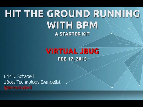Hit the ground running with BPM — a starters kit