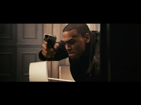 Takers (2010) - Hotel Shootout Scene [RE-SOUND]