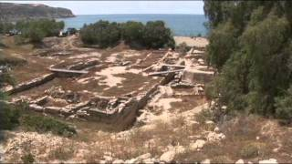 Крит. Золотой глобус - 68