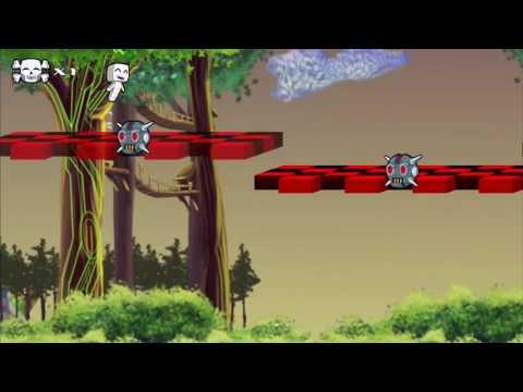 Cubit The Hardcore Platformer Robot HD | Trailer (Wii U) thumbnail