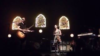 Jason Isbell - Outfit [Drive-By Truckers song] (Houston 02.13.16) HD