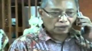 Komentar Thamrin Amal Tomagola Tentang Penyiraman Dirinya Oleh JuBir FPI