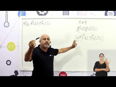 Aula 14 | Equação Exponencial - Parte 02 de 03 - Matemática