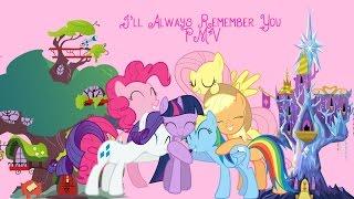 I'll Always Remember You PMV
